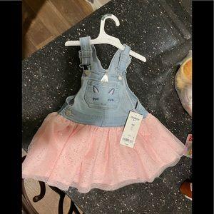 Babys Dress-Osh Kosh